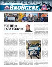 BCSF NEWSLETTER Winter 2015_16 Cover