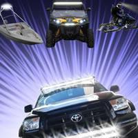 Photo Nextech vehicles