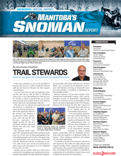 SNOMAN NEWSLETTER Winter 2015_16 Cover