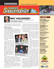 ASA NEWSLETTER Winter 2014_15 Cover