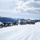 Rocky Mountain Riders atop Murray's Range.