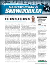 SSA NEWSLETTER Mid Winter 2016 Cover