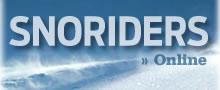 SnoRiders Logo