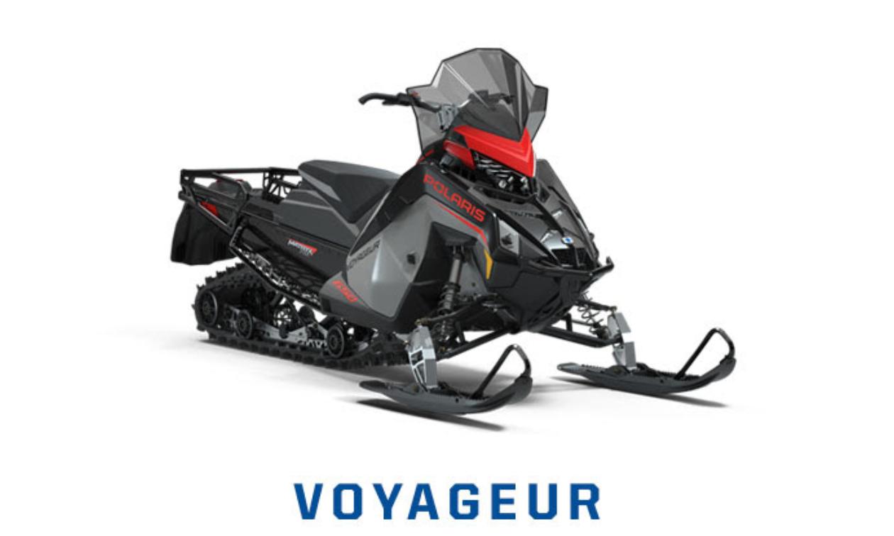Voyageur 146