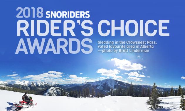 Riders choice logo