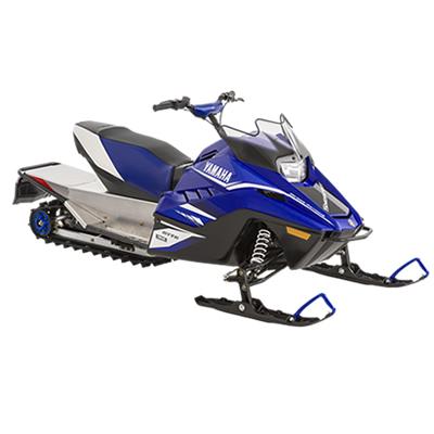 Yamaha snowmobiles will rev you up | SnoRiders