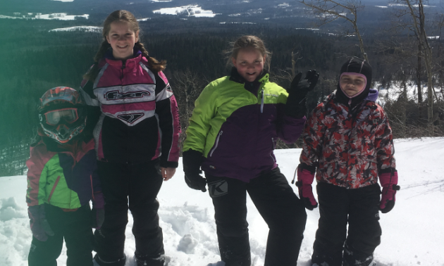 To get the whole family involved and loving sled days, Mitch Kiland has three simple rules: ride with friends and take the kids' friends along, let the kids drive and spend time together as a family.