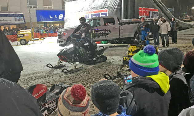 """""""Family Day is a great weekend to showcase the city,"""" said Paul Heywood, event organizer."""