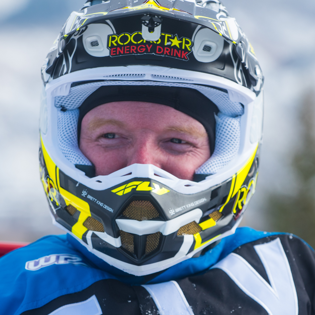 Blair Morgan Is Back In Action At The 2019 Winter X Games