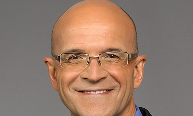 José Boisjoli, President and CEO of BRP