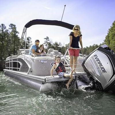 BRP announced today that it has entered into a definitive agreement to acquire Triton Industries, Inc., the leading North American manufacturer of the Manitou pontoon brand.