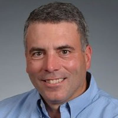 Mike Donoughe, new chief technical officer (CTO) at Polaris.