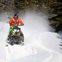 Shane Kruse of Tumbler Ridge, B.C.