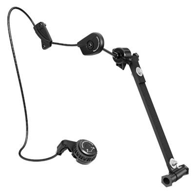 Remote Limiter Strap Adjuster