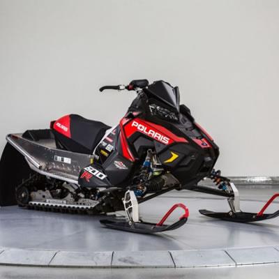 2018 Polaris 600R.