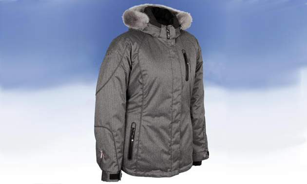 Image of Ladies' Adventurer Jacket