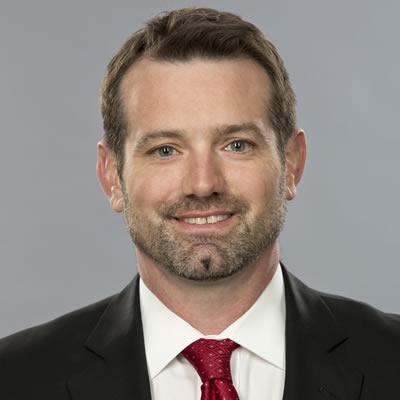 Picture of Craig Scanlon, new Chief Marketing Officer at Polaris.
