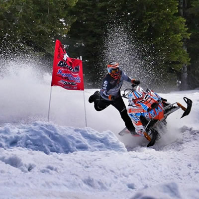 Polaris hillclimbers had strong performances at the RMSHA season finale, cinching wins in eight of the twelve Pro classes, including three Stock titles and all four Mod championships.