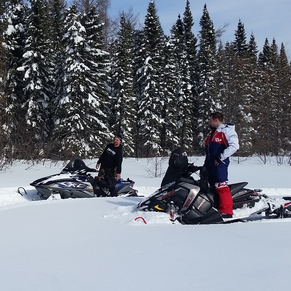 Everything a snowmobiler needs to know about snowmobiling Hudson Bay, Saskatchewan, including trail maps, local listings and more.
