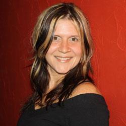 photo of Jessica Kirby