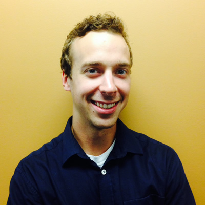 Joel Basaraba, new Marketing Coordinator at Yahama Canada.