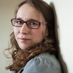 photo of Kristen Mitchell