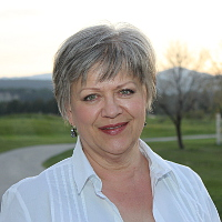 photo of Marie Milner