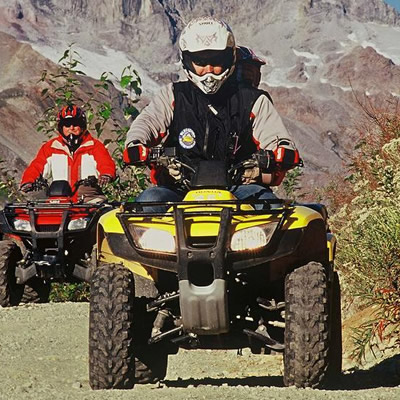 BC's network of off-road vehicle-friendly backcountry trails is getting a boost!
