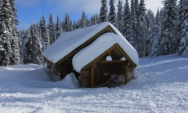 Owlhead Cabin