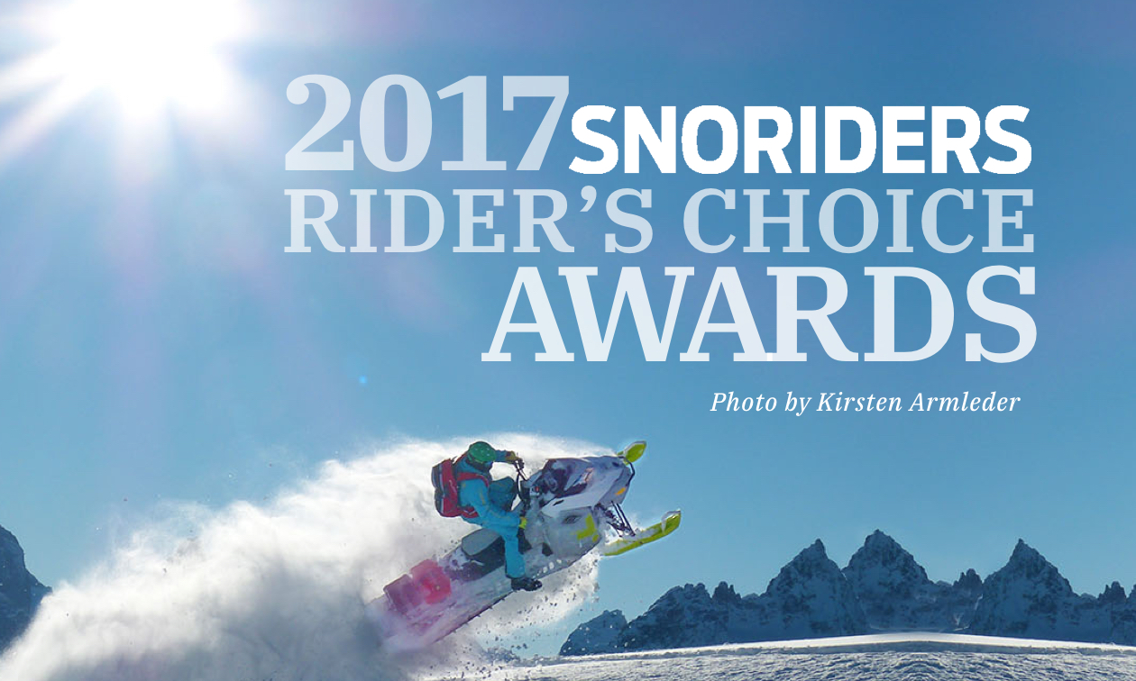 Riders choice logo