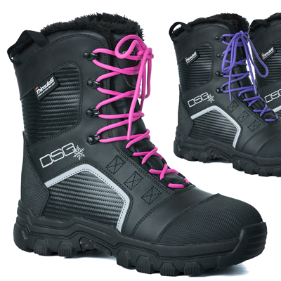 Women's Rime Boot from DSG Outerwear