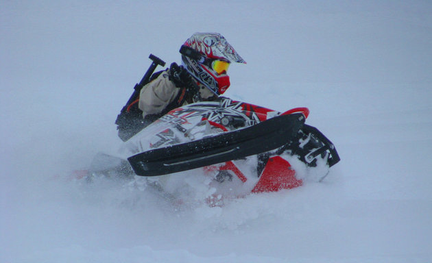 Snowmobiling in Revelstoke is an adventure worth having every season.
