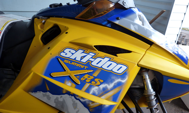 6 tips for selling a used snowmobile | SnoRiders