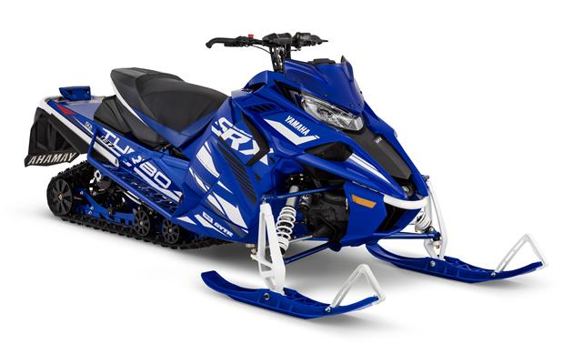 blue sidewinder s-rx le