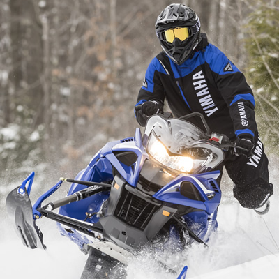 The new B-TX LE is based on a pure mountain sled with special features aimed at sea level back country riding.