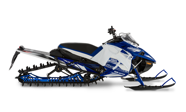 What Year Was The First Arctic Cat Snowmobile Made