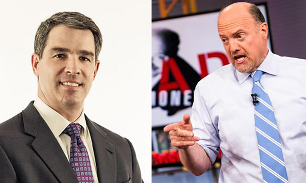 Polaris Industries' CEO Scott Wine was recently a guest on CNBC's Mad Money with Jim Cramer.