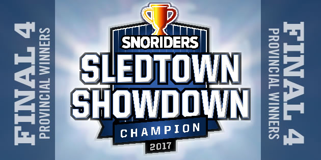 SledTown ShowDown image