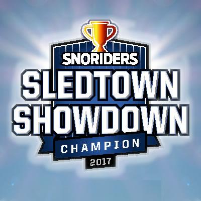 SledTown ShowDown 2017 Image.