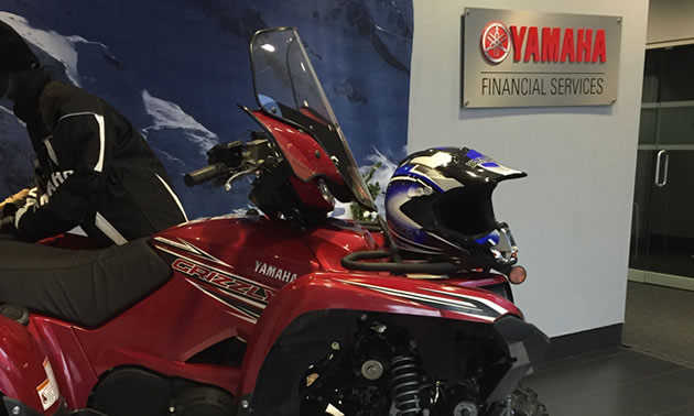 Yamaha Motor Designates North America As Headquarters