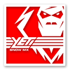 Unleashing the 2016 Yeti Snow MX logo